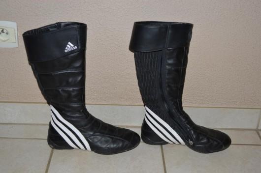 adidas bottes femme