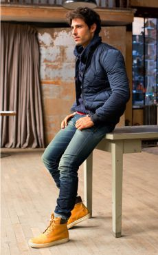 Style Chaussure Chaussure Timberland Homme Style PZiOukX