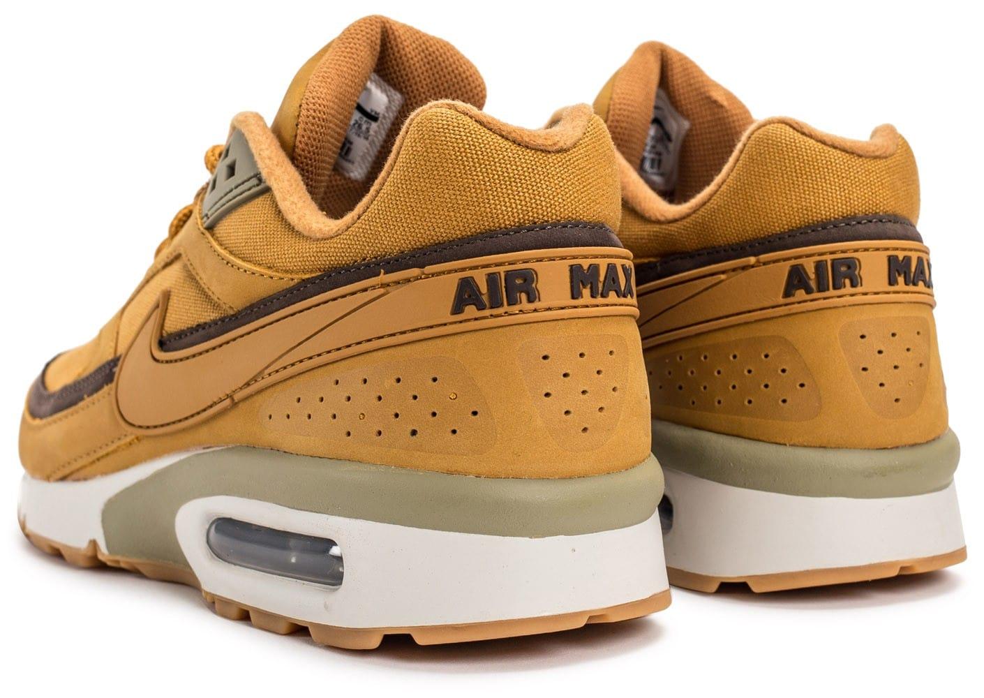air max classic homme cuir